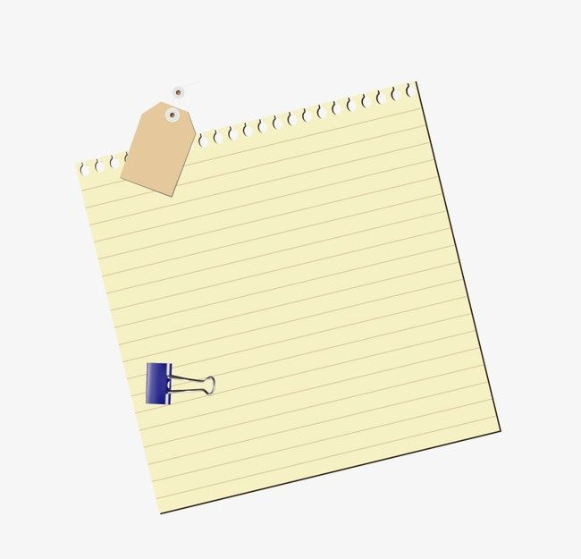 Notebook Paper Vector Paper Paper Png And Vector For Free Download For Notebook Paper Png22245 Notebook Paper Paper Diy Notebook