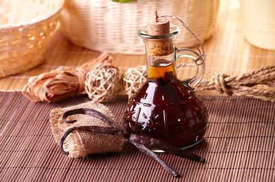 vanilla extract for tooth ache relief....as well as several other home remedies