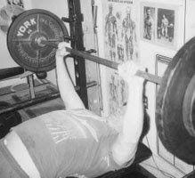 Natural Bodybuilding: allenamento, alimentazione, integratori, riposo: Strategie di allenamento per la forza