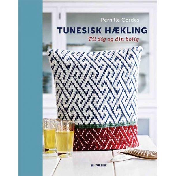Tunesisk Hækling - til dig og din bolig