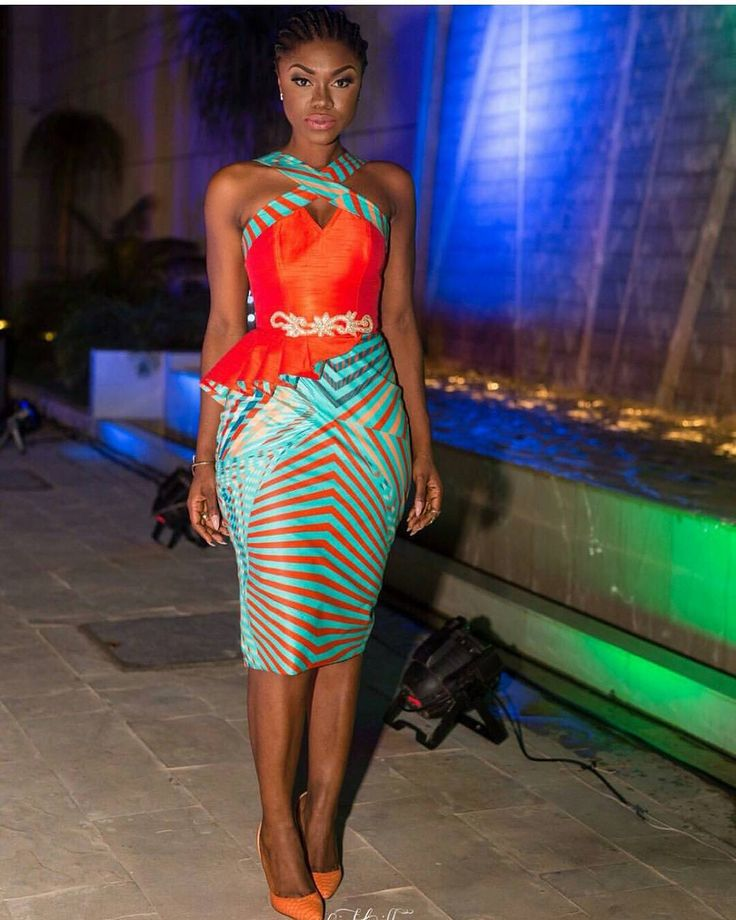 302 best African fashion dresses images on Pinterest