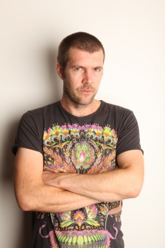 @A Welsh Comedian Rhod Gilbert, I love his rants...... just love him to bits