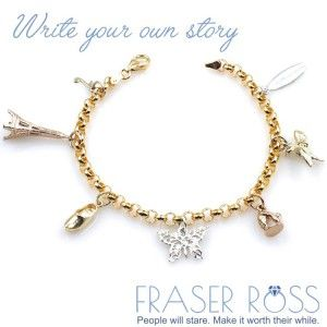 Charms for life - http://blog.chain-me-up.com.au/jewellery-guides/articles/charms-for-life