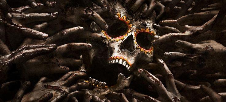"""El canal de televisión AMC presentó el tráiler oficial de la segunda parte de la temporada número dos de """"Fear"""