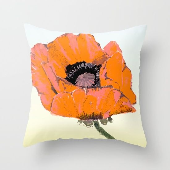 Poppy, wildflower Free Worldwide Shipping - Ends Tonight at Midnight PT!