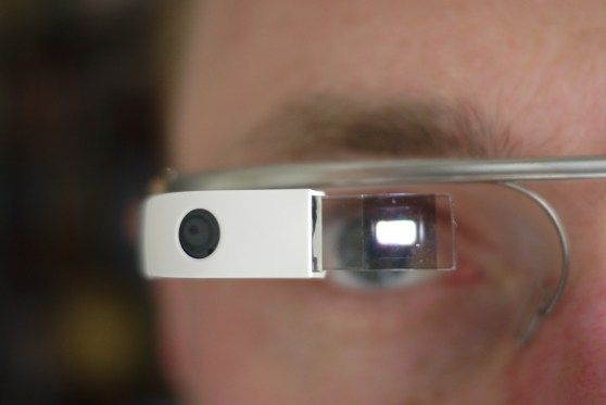 Google Glass may soon become a favored tool for law enforcement agencies in the United States  2/7/14