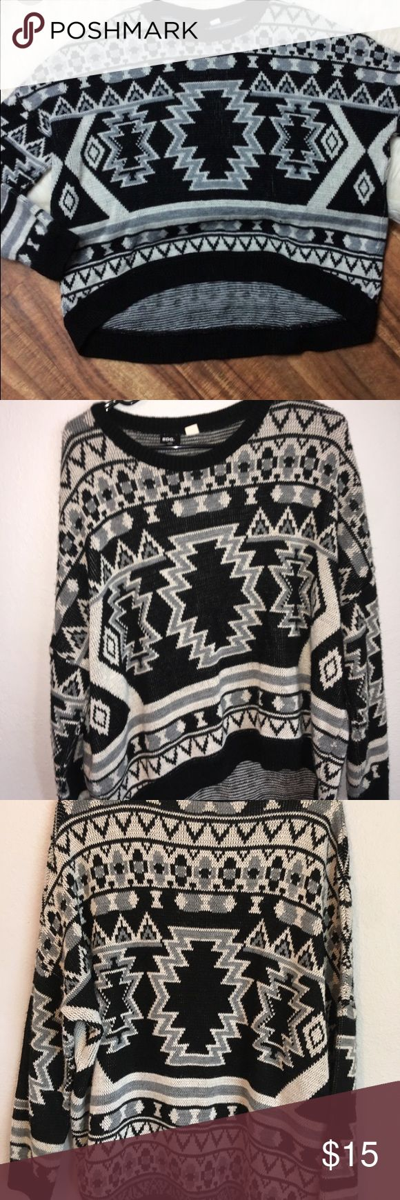 The 25  best Tribal print sweater ideas on Pinterest | Aztec ...