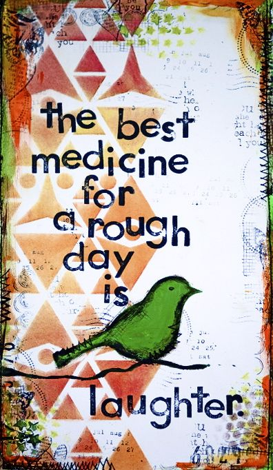 Laughter: Thoughts, Laughing, Motivation Quotes, So True, Medicine, Smile, Rough Day, Laughter, Inspiration Quotes