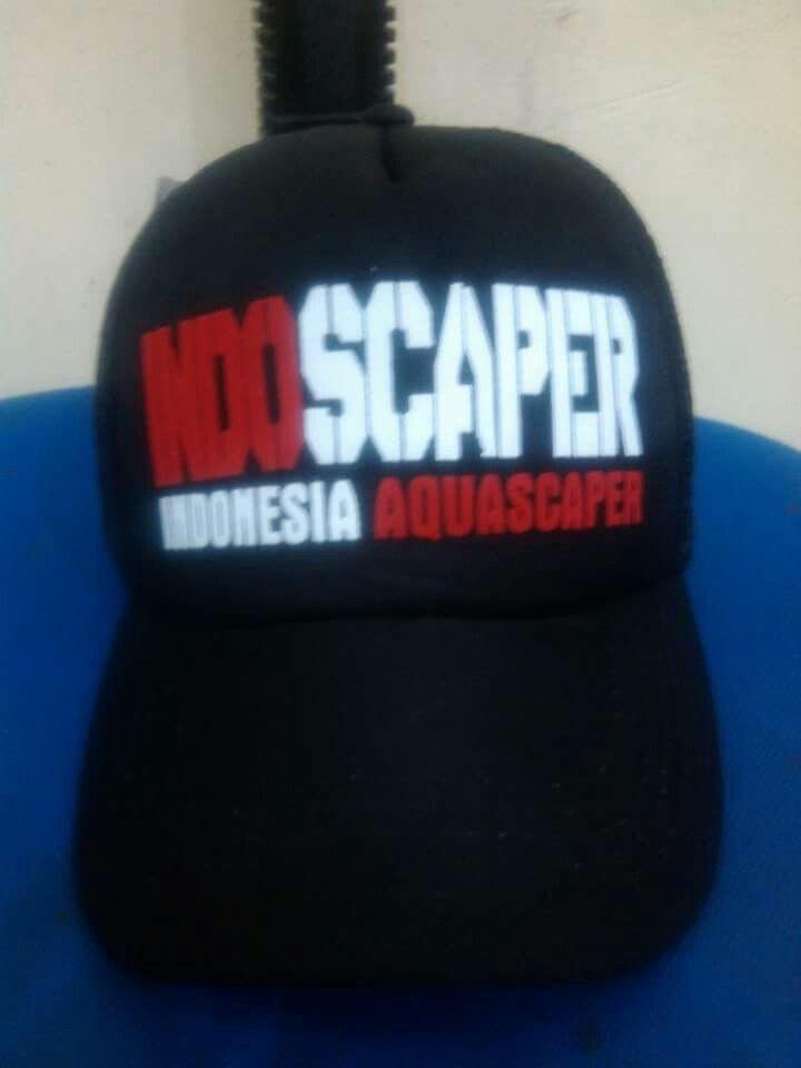 topi indoscaper  [open order]