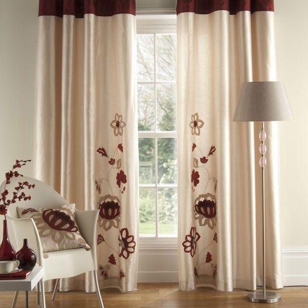 Cortinas cortinas especiales decoraciones chispis - Cortinas y decoraciones ...