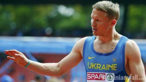 Украинские спортсмены-беженцы: как представлять страну, в которой идет война http://ukrainianwall.com/ukraine/ukrainskie-sportsmeny-bezhency-kak-predstavlyat-stranu-v-kotoroj-idet-vojna/  Около 30 спортсменов, которые представят Украину на Олимпийских играх в Рио-де-Жанейро, переселенцы с Востока Весной этого года команда по синхронному плаванию переписала историю украинского синхронного плавания. Наша команда, или же