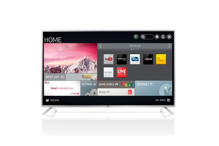 "OFERTA 26% - Televisor LED 107CMS 42"" Full HD Smart TV HDMI X3 Antes $ 1,494,400 Ahora $ 1,099,900"