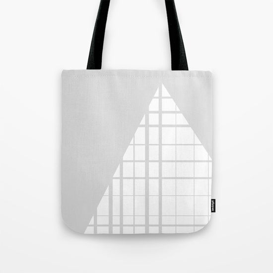 Windows Tote Bag by Bravely Optimistic   Society6