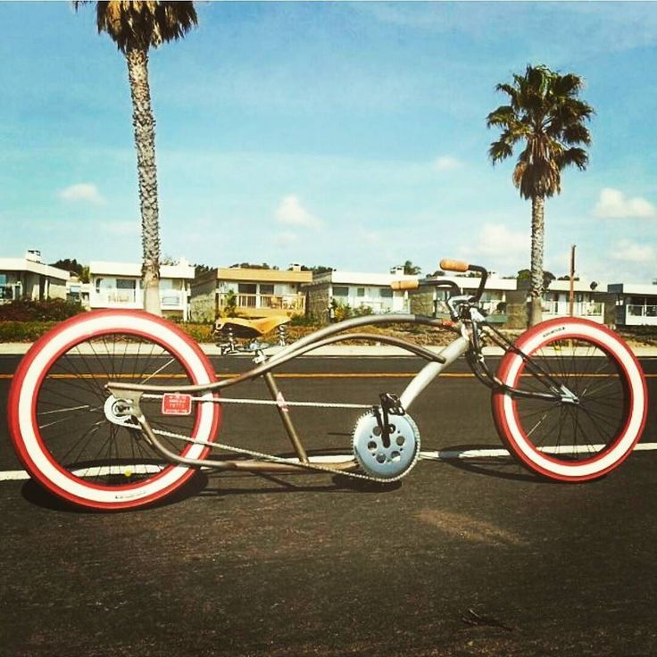 @jephroxx  #custom #кастом #kustom #bicycle #велосипед #custombicycle…