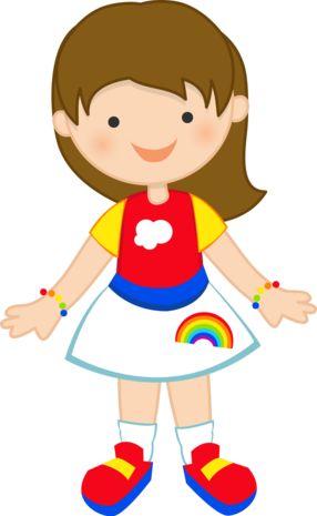 Rainbow Pretty - Minus