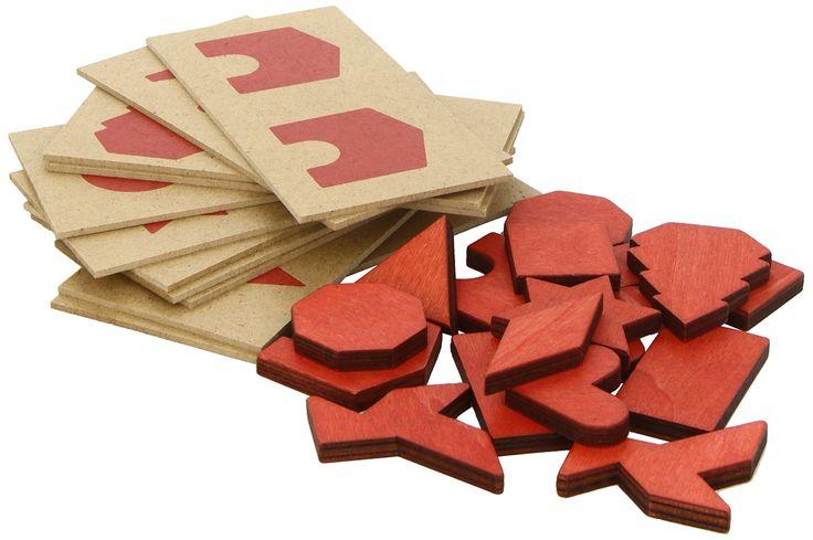 Goula - Percepción táctil y asociación 1, juego educativo (Diset 51208)