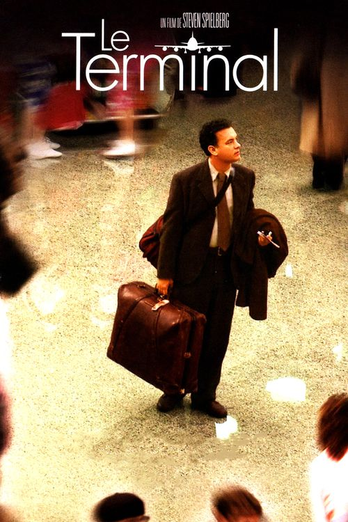 Watch The Terminal Full-Movie