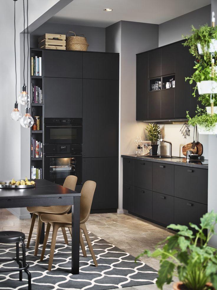 Ongebruikt METOD/KUNGSBACKA keuken | IKEA IKEAnl IKEAnederland designdroom IB-55