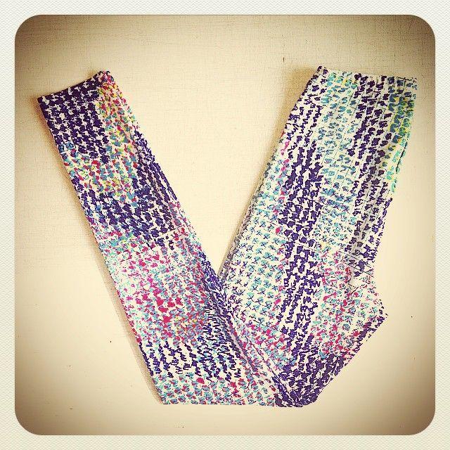 ALEXI FREEMAN Mesh Flapper Knit Print Leggings (white) developed as a spin off of our knit explorations with @belindarobertson27 #madeinmelbourne #Madetoorder #chainmail #digitalprintedtextiles #melbournefashion #australianfashion #designerfashion #melbourne #fitzroy #leggings