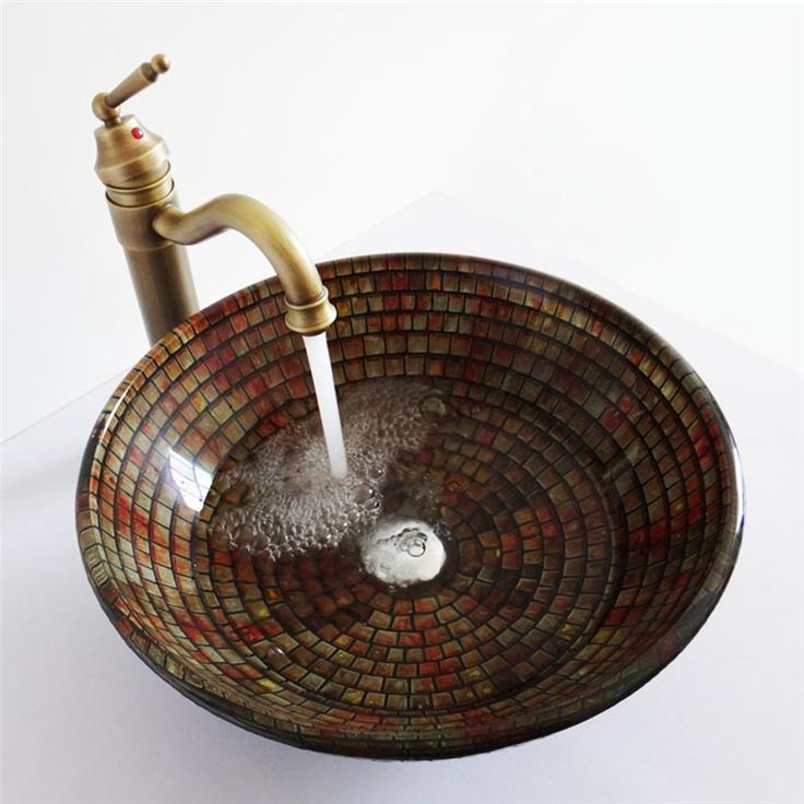 17 meilleures id es propos de lavabos de salle de bain for Lavabo en verre salle de bain