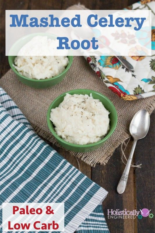 ... decided to try celery root for the first read more mashed lowfodmap