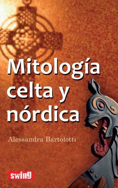 #Religión - Mitología - Vida Espiritual: Mitología Celta y Nórdica #Robinbook