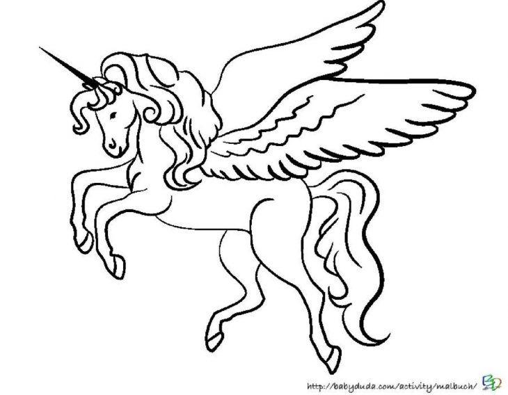 Malvorlagen Einhorner Kostenlos Ausdrucken Cosmixproject Com Unicorn Coloring Pages Coloring Pages Unicorn Images