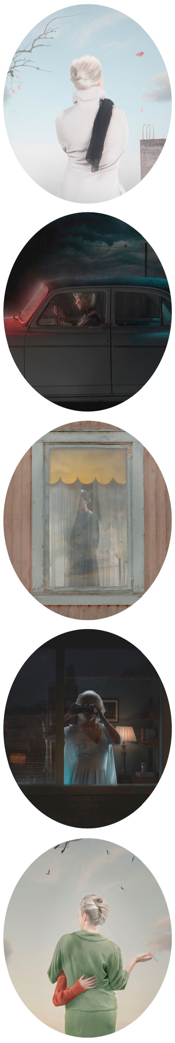 The Jealous Curator /// curated contemporary art /// ole marius joergensen