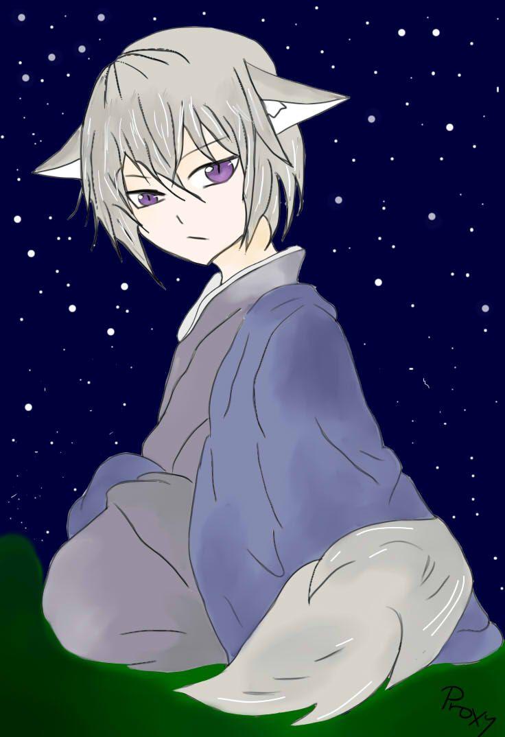 Kamisama  Kajimemashita #tomoe#anime#kitsune