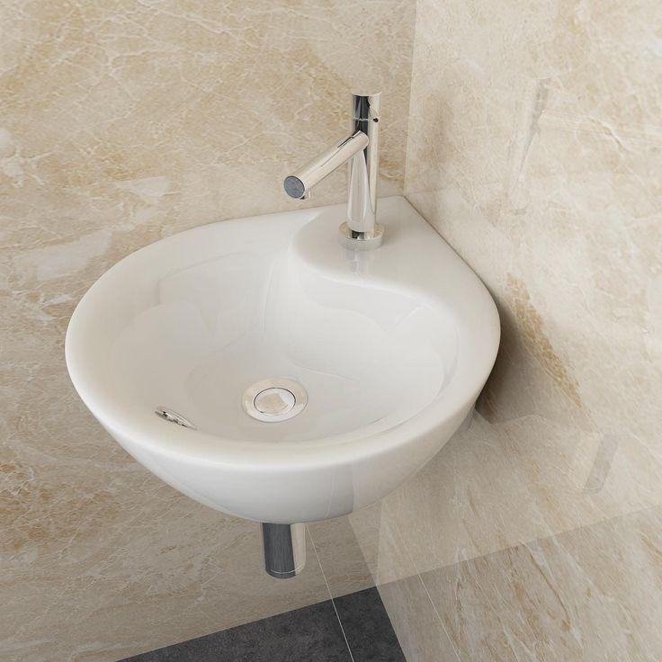20170401 152105 hoek wastafel badkamer - Kleine ijdelheid ...
