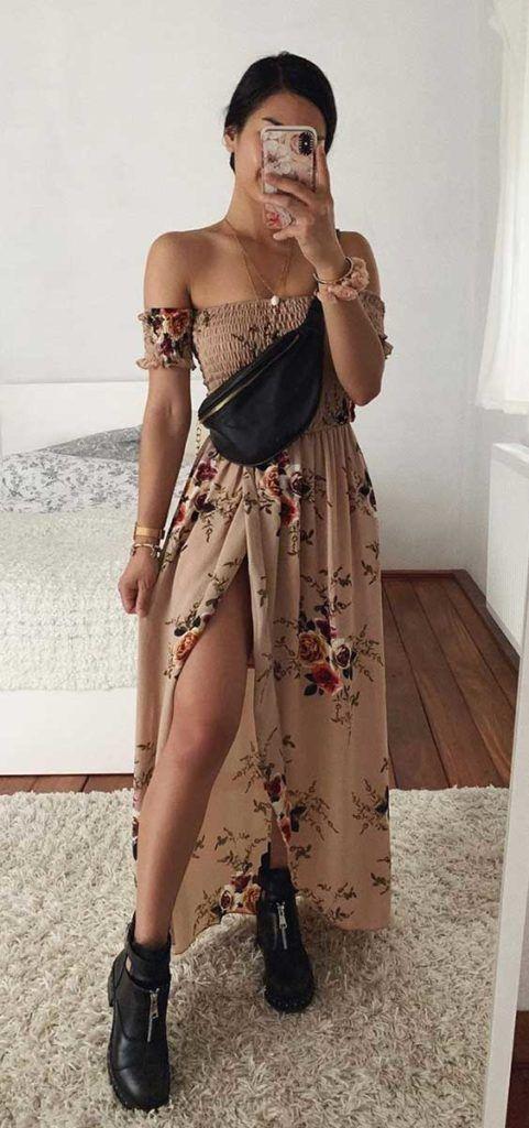 Musa do estilo: Thanya W. – #estilo #musa #Thanya #vestidos #vestidoscortosdefie…