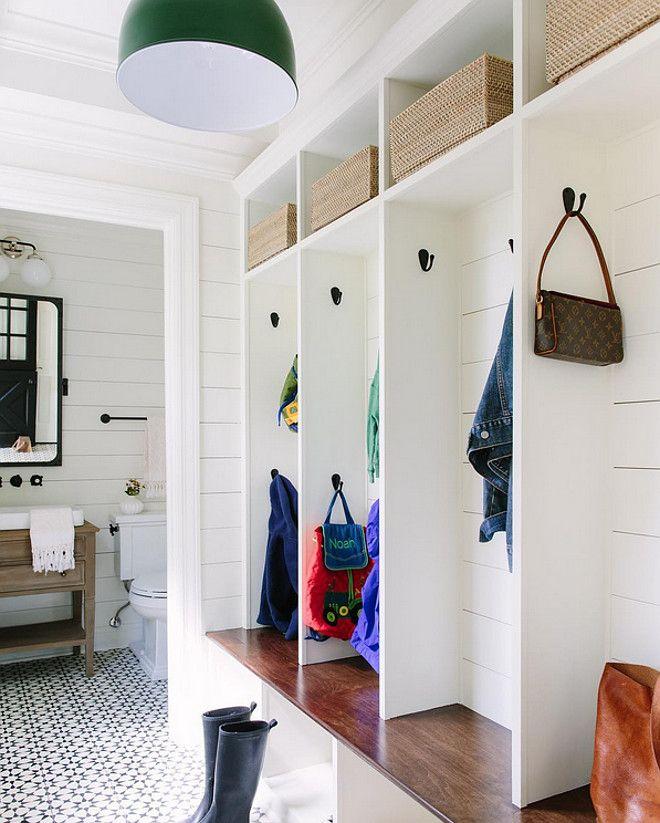 Bathroom off Mudroom. Most requested mudroom floor plan. A bathroom just off the…