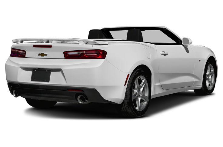 2017 Chevrolet Camaro Convertible - http://motorcyclecarz.com/2017-chevrolet-camaro-convertible/
