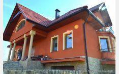 Baranówka big family house 20 min. from Cracow