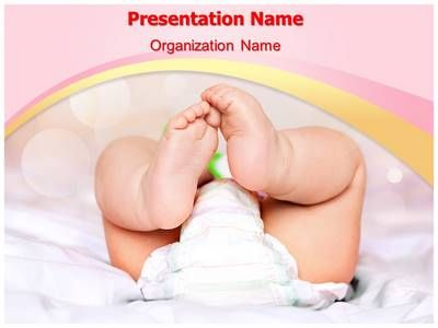 Check out our professionally designed #Baby #Diapers #PPT #template. Download our Baby #Diapers PowerPoint #theme and #background affordably now. This royalty #free Baby #Diapers #Powerpoint #template lets you edit text and values and is being used very aptly for #Baby #Diapers, #healthy,#protect, care, #safety, #wellbeing, #childhood, #infant and such PowerPoint #presentations.