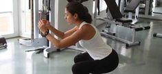 Faça em casa os melhores exercícios contra flacidez e gordura localizada