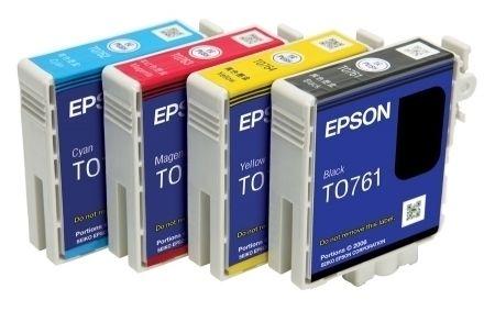 How to Reset an Epson Printer Cartridge