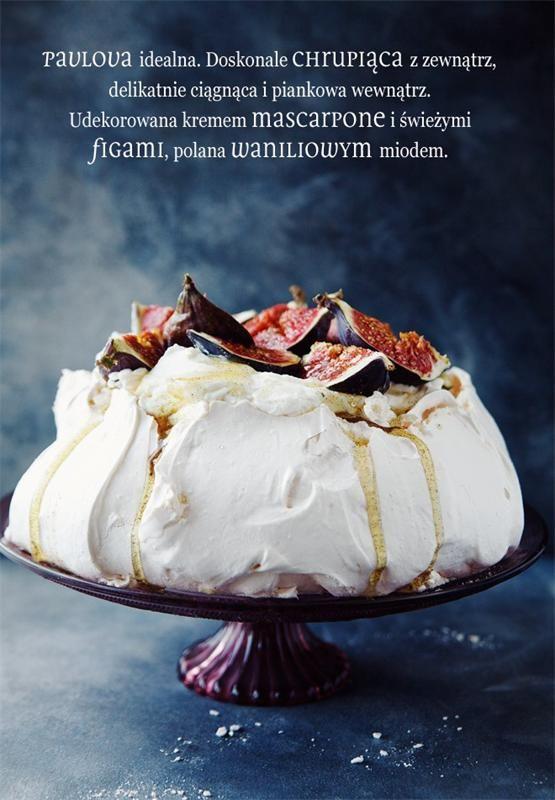 Торт Павлова. Еда и напитки — VilingStore.net