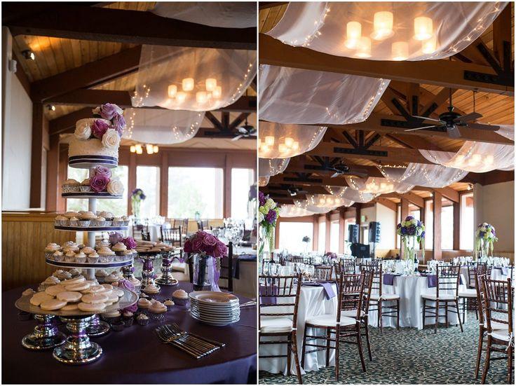Et deilig avslappet bryllup til fjells var hva dagens brudepar ønsket seg, og det fikk de! Fotograf Jeramie Lu har tatt alle bildene fra dagen, vi liker spesielt den enkle men effektive pyntingen av taket, samt bordoppdekningen. På dansegulvet var ...