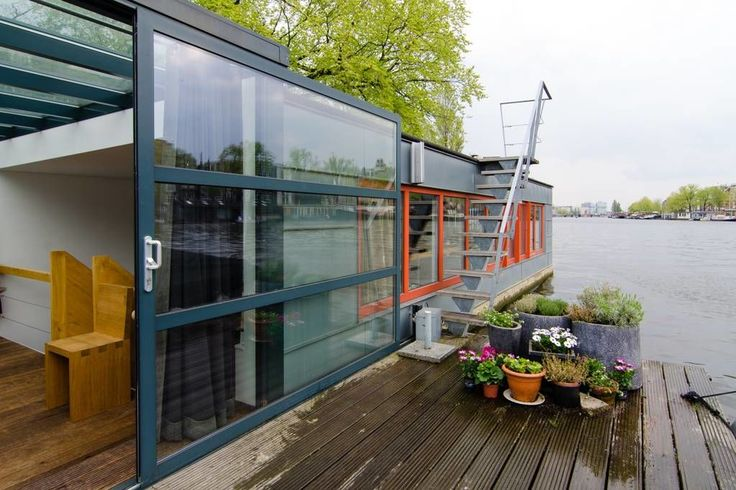 The Rental: Amsterdam, Netherlands