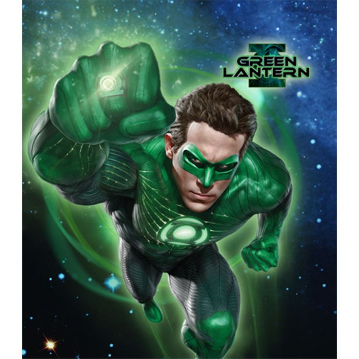 30 Best Images About Green Lantern Birthday Party Ideas