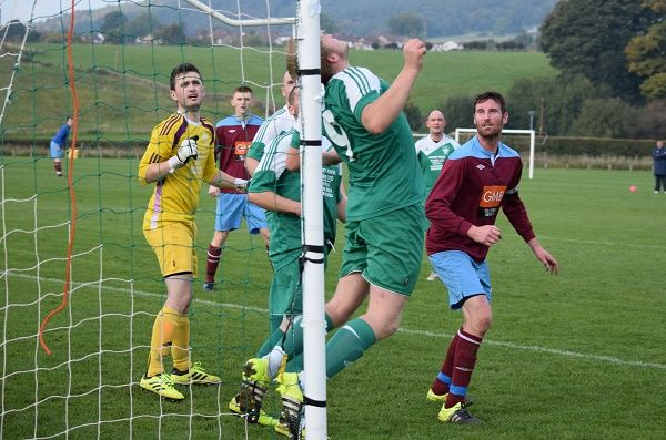 Goals galore in Cumberland Cup action http://www.cumbriacrack.com/wp-content/uploads/2016/10/Saints-goalie-Stephen-Kerr-watches-another-Netherhall-strike-go-over-the-crossbar-Ben-Challis.jpg Last week all eyes turned to the Cumberland FA County Cup, with fifteen matches in the second round, reducing the fixtures in the Westmorland League    http://www.cumbriacrack.com/2016/10/17/goals-galore-cumberland-cup-action/