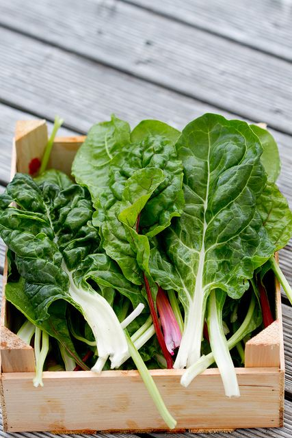 ... Swiss Chard Recipes on Pinterest | Swiss Chard Salad, Swiss Chard