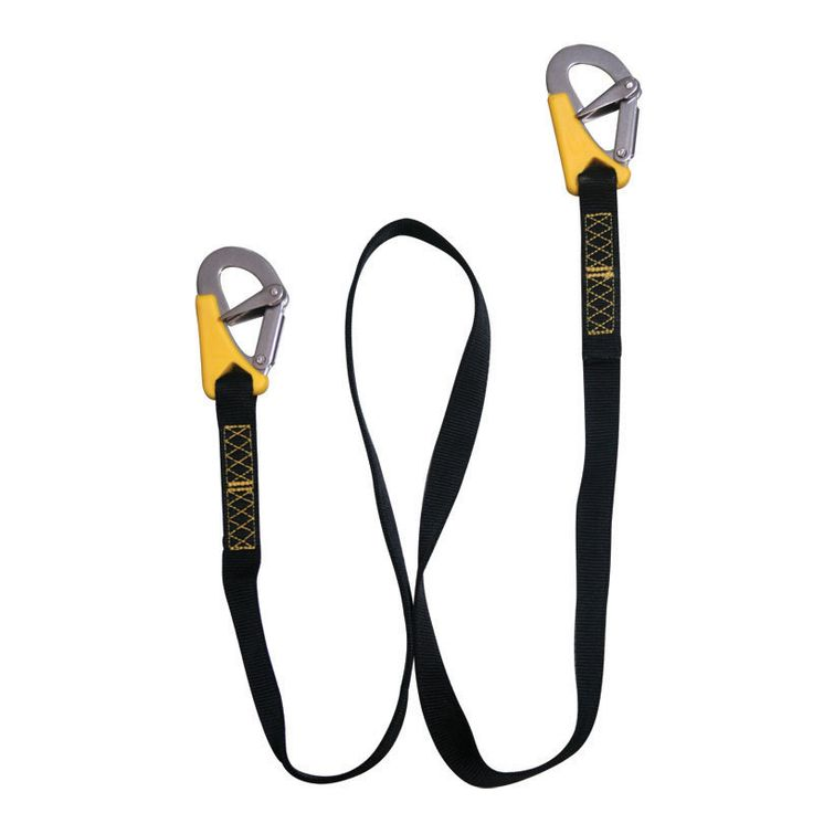 Safety Line Life-Link, double, ISO 12401, L 185cm image