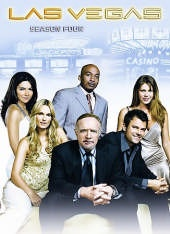 Las Vegas : OLDIES.com - TV Shows on DVD, By Decade, TV Series, Classic TV Shows