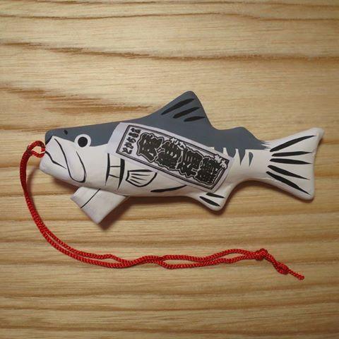 告知で失礼致します... 来年平成29年1月15日解禁予定の鮭みくじが仕上がって参りました 張り子のおみくじで釣竿で釣って頂きます おみくじの内容は北海道弁で書かれています 初穂料は一匹300円となっております #日本 #北海道 #十勝 #帯広 #神社 #神道 #神職 #帯廣神社 #帯広神社 #魚 #釣り #つり #フィッシング #鮭 #サケ #おみくじ #おまもり #お守り #御守り #japan #hokkaido #tokachi #obihiro #jinja #shrine #shintoshrine #shinto #canon
