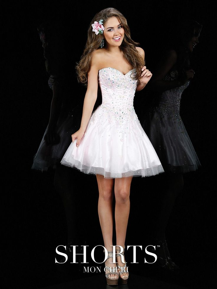 Short Corset Wedding Dress - Women's Dresses for Weddings Check more at http://svesty.com/short-corset-wedding-dress/