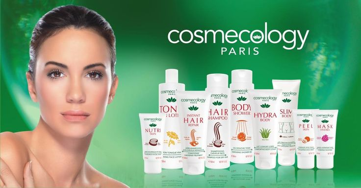 #cosmecology #beauty