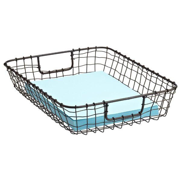 Office Wire Baskets &VW94 – Roccommunity