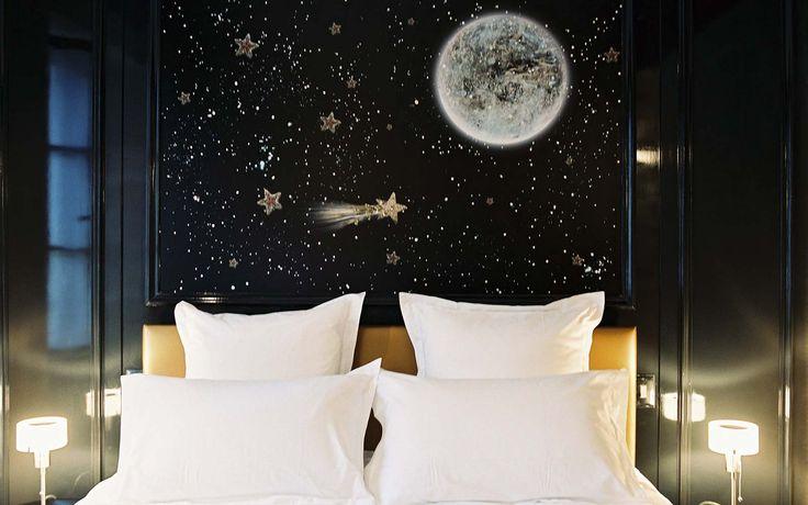 Hotel Petit Moulin Paris 3 | 4 star luxury Hotel